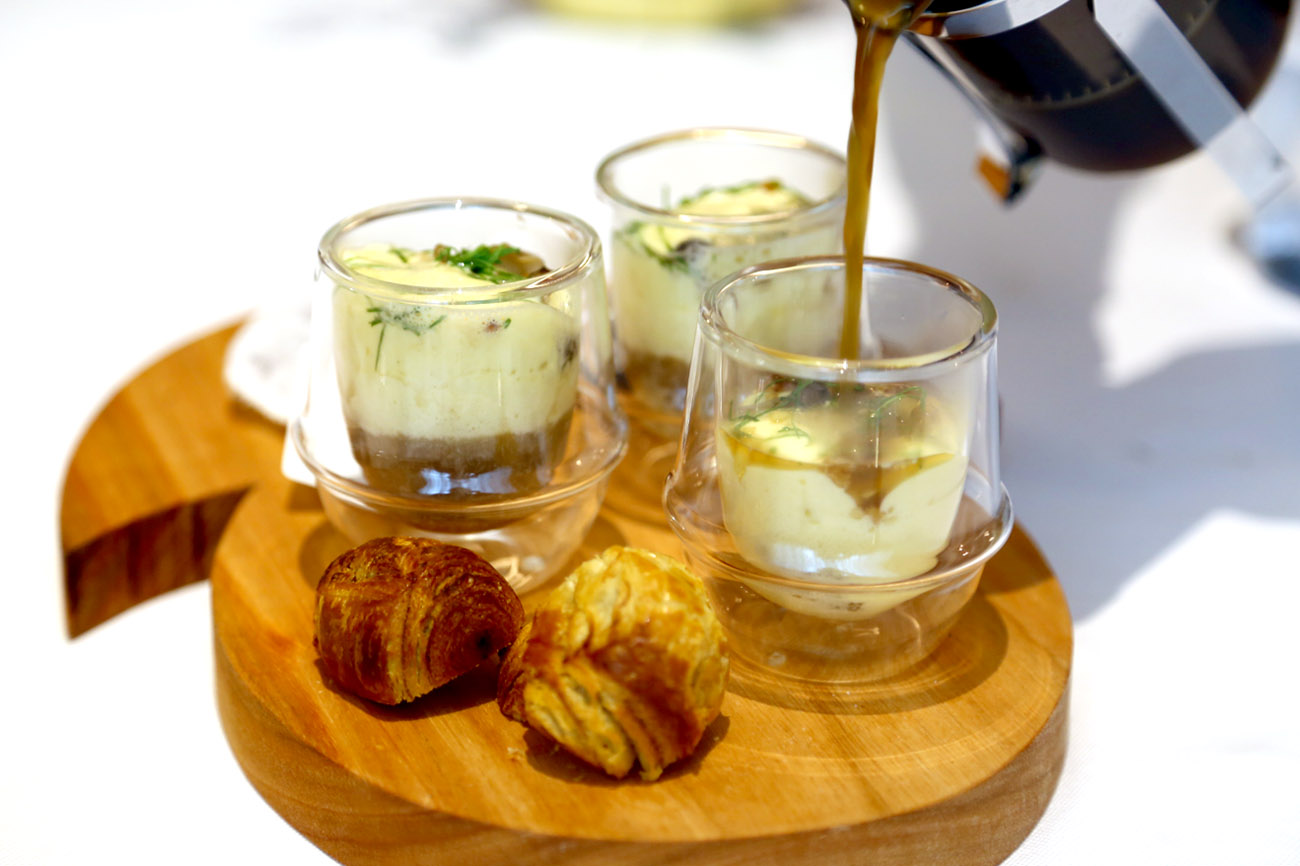 7 singaporean restaurants that made the list of asia 39 s 50 for Odette s restaurant month