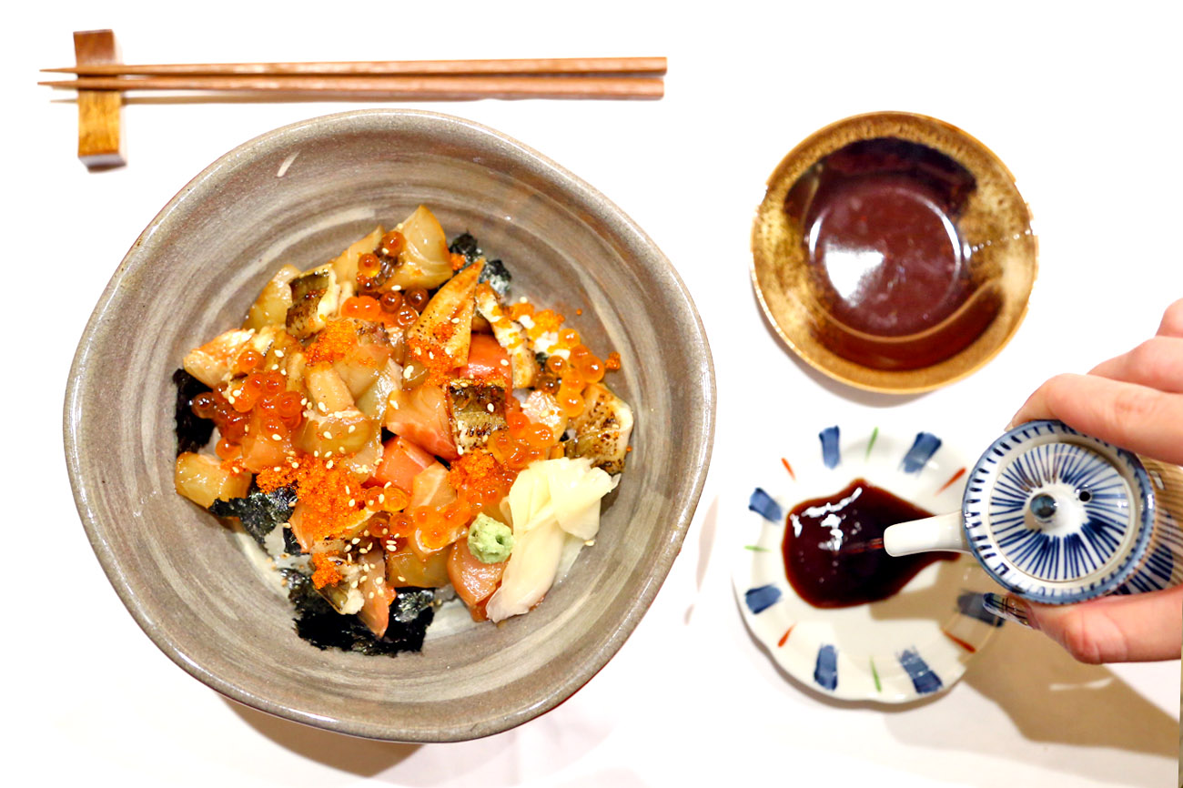 Ginza Yoshihiro - Oden Specialty Japanese Restaurant From Ginza Opens In Singapore