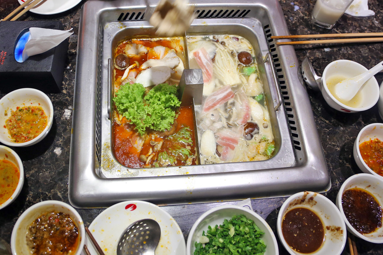 Hai Di Lao 海底捞火锅 Offering Delivery Services - HDL Hotpot At Home!