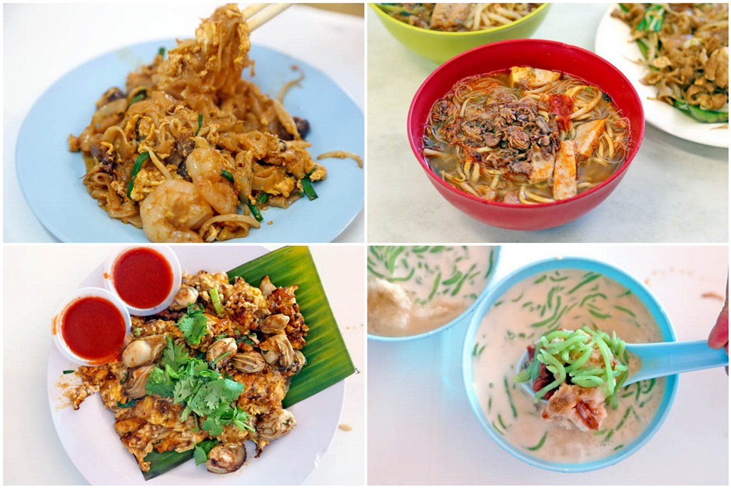 10 Best Street Food In Penang – The Penang Food Guide!