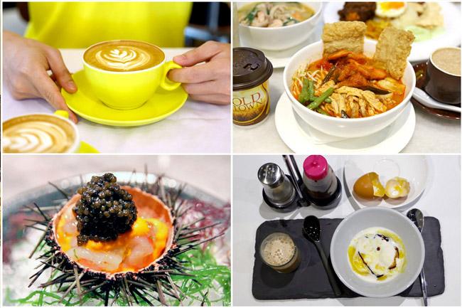 RAS Epicurean Star Award 2015 – Waku Ghin Wins Best of The Best Fine Dining Singapore