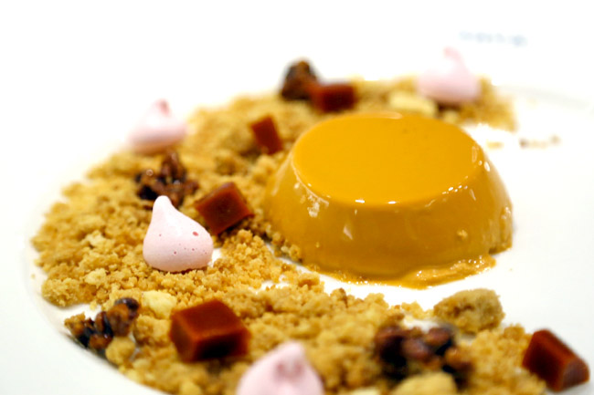 Sava Dining Bangkok - Combining Style With Food