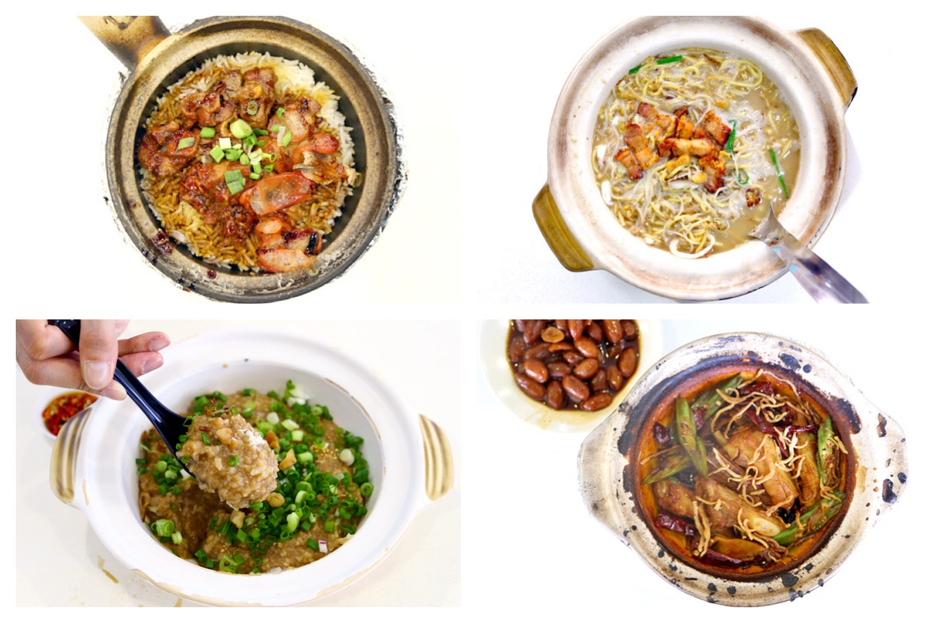 12 Best Claypot Dishes In Singapore - So Hot, So Comforting, So Shiok!