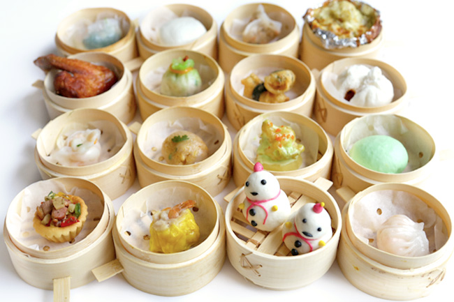 Bao Today - Tapas Dim Sum Buffet High Tea $16.80++, Dinner $19.80++! Super Affordable