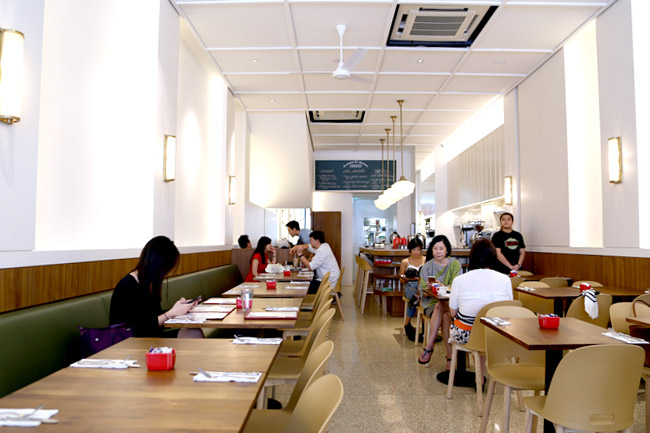 10 Best Cafs In Singapore For 2015 The Newest The Tastiest The