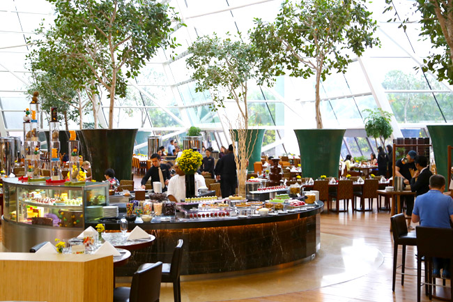 60 Best Hotel Buffets In Singapore The Ultimate Buffet Guide