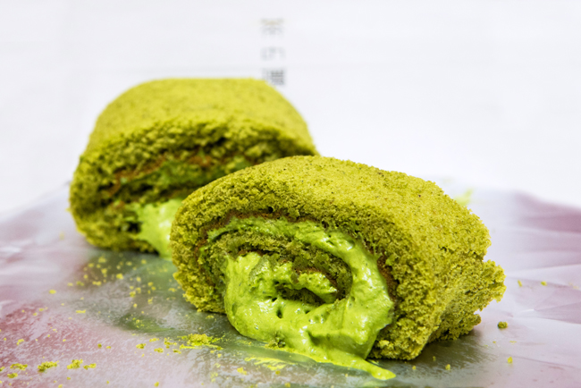 Cha-No-Wa - For The Matcha Lovers In Hong Kong