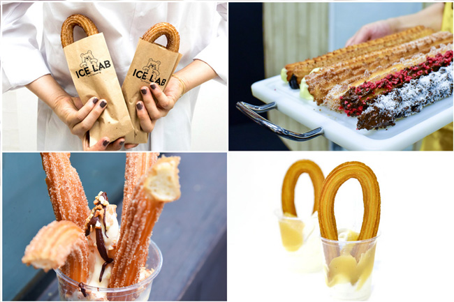 Where To Get 'Korean Churros' In Singapore - Crispy, Sweet & Long