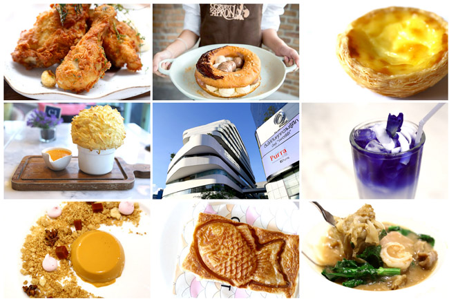 The Bangkok EmQuartier Food Guide - 40 Mouth-Watering Restaurants & Cafes To Go For