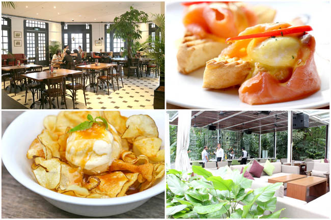 20 Group & Family Friendly Restaurants With 1-For-1 Deals For Your Food Outings!
