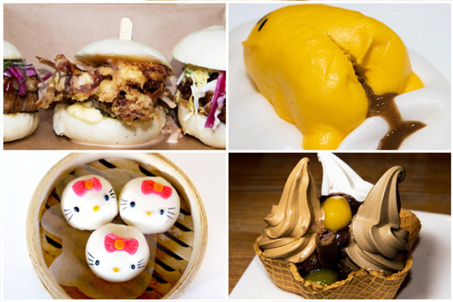 10 Must Visit Hipster Food Places Unique To Hong Kong. And Very Instagrammable