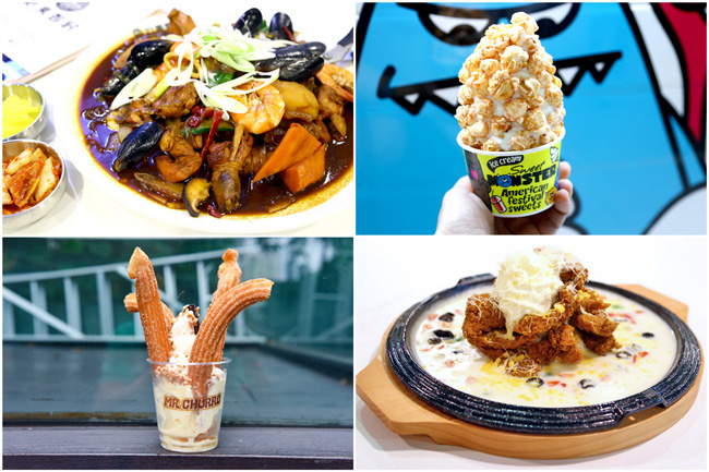 24 Popular Korean Restaurants & Cafes, That Arrived From Korea To Singapore