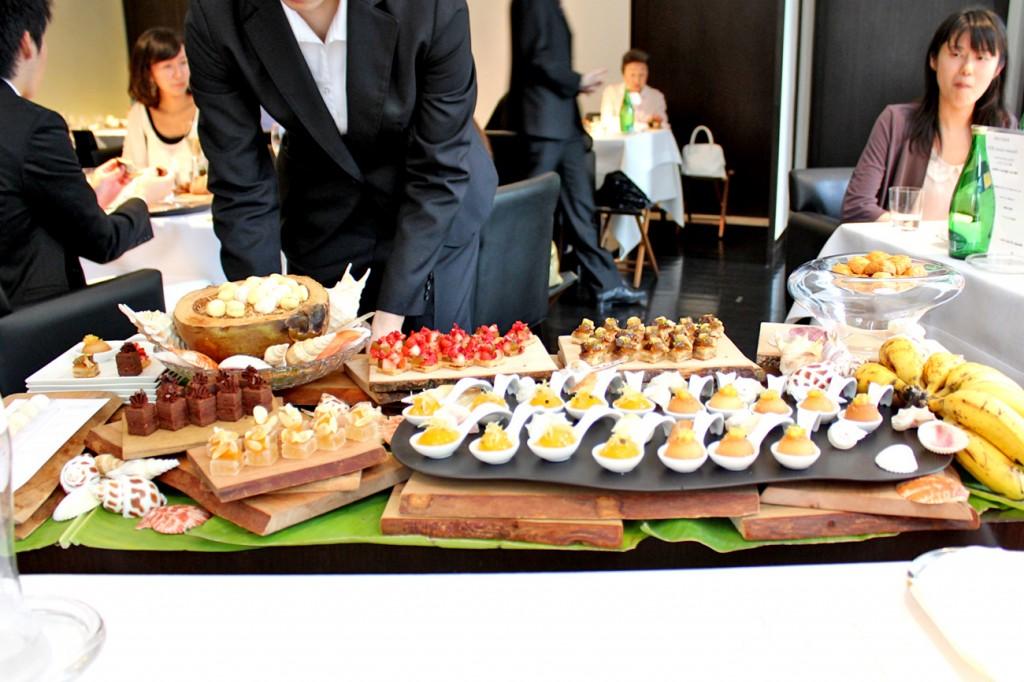 Michelin star restaurants somerset