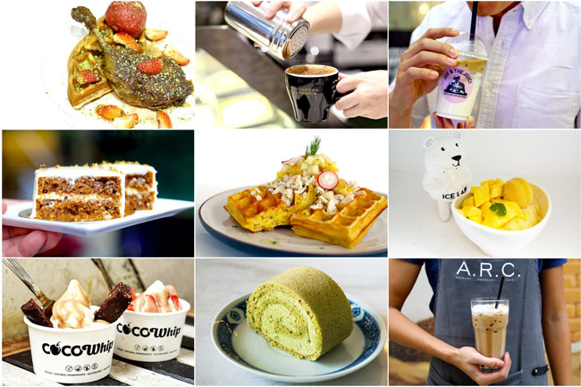 10 New & Best Cafes In Singapore To Visit In 2016 - Some Popular, Some Off The Radar
