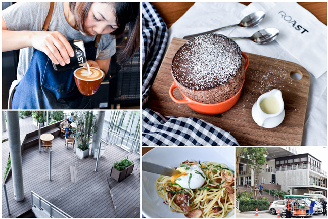 The Commons – Bangkok's Hippest Space With Artisan Cafes, Restaurants, Market, Playground