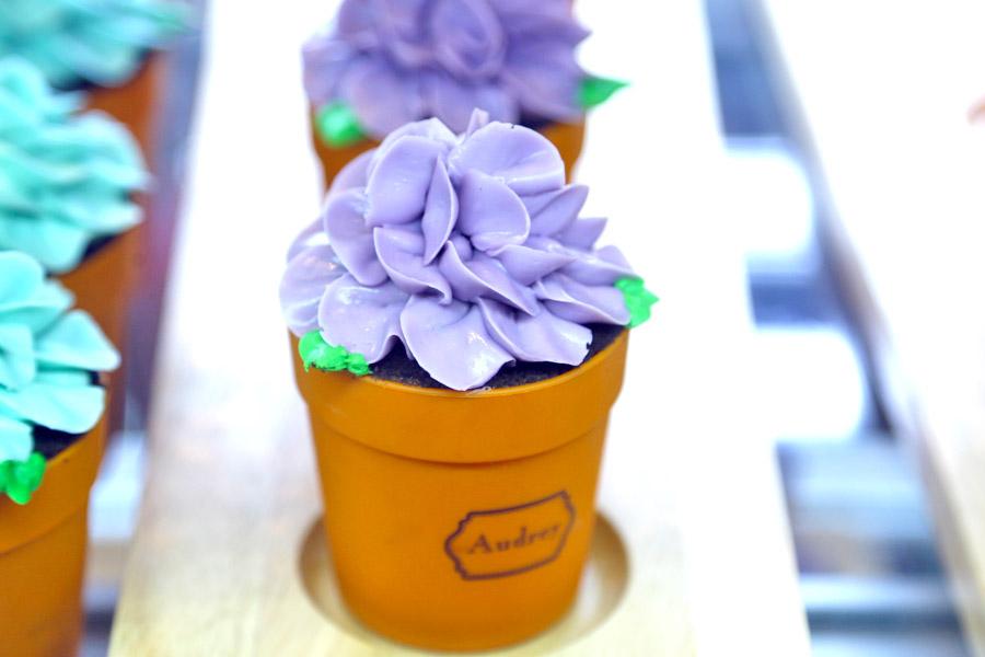 Audrey Café des Fleurs – Flower Themed Café At Bangkok Emquartier Is Goodness Gorgeous