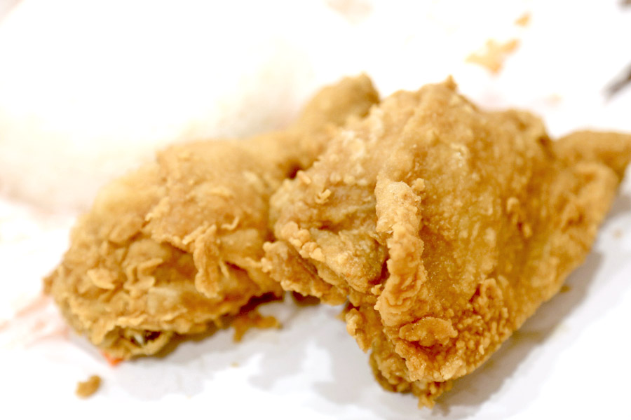 Jollibee Singapore Philippines Favourite Fried Chicken Shop At