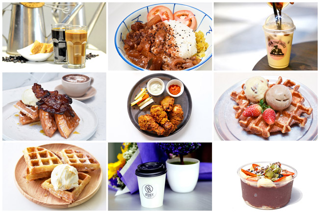 10 New Cafes In Singapore Feb 2016 - Almost All Around The CBD