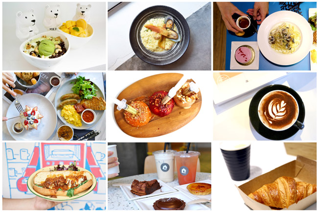 10 New Cafes In Singapore January 2016 - Get A Dose Of Fabulous