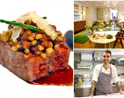 Whitegrass - Modern Australian Restaurant Is A Star, One Of Asia's 50 Best Restaurants