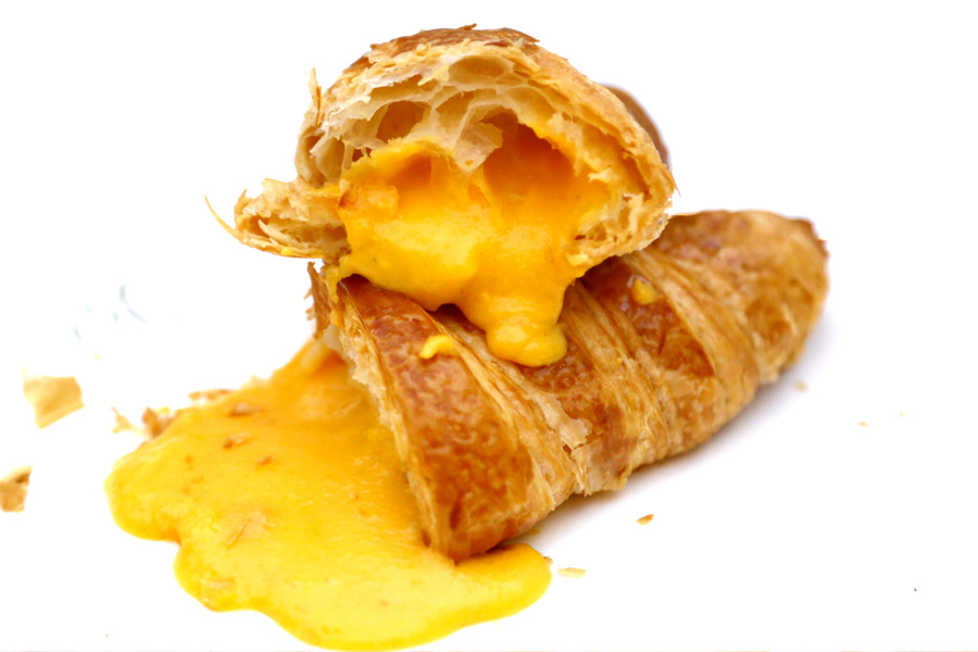 Antoinette – The Salted Egg Croissant War Begins In Singapore. This, Is Better Than The Last