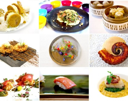 Asia's 50 Best Restaurants 2016 - Gaggan Is Asia's Best Restaurant Again!