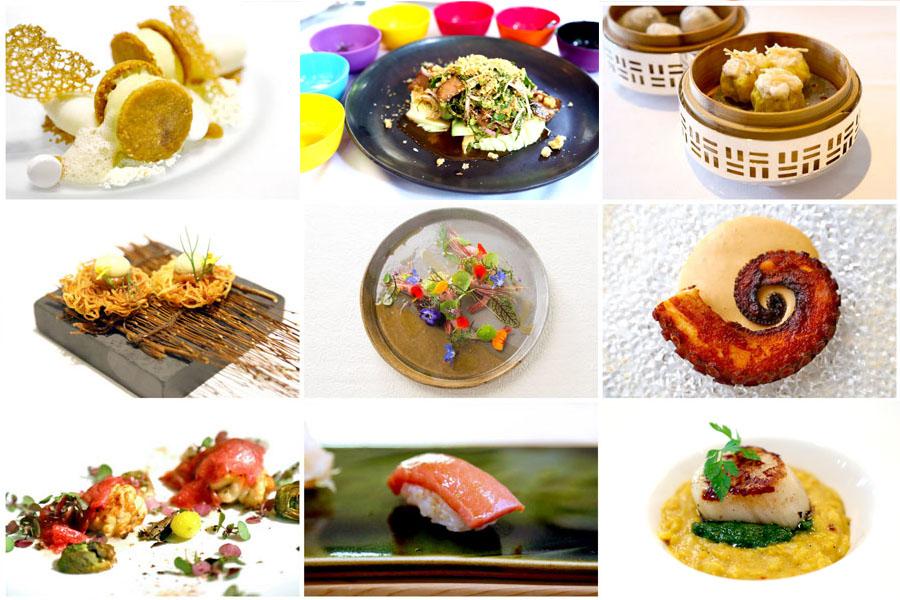 Asia's 50 Best Restaurants 2016 - Gaggan Is Asia's Best Restaurant Again!