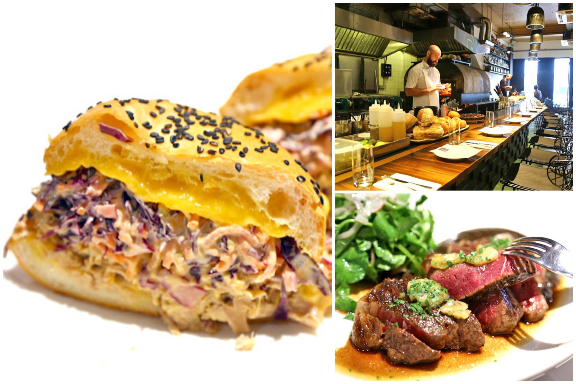 Burnt Ends - Intense, Heaty, Tasty... One Of Singapore's Best Restaurants