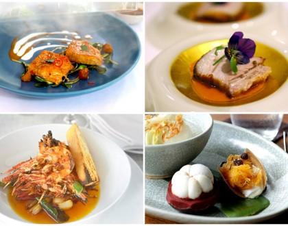 Best Restaurants In Bangkok - A Look At Gaggan, Nahm, Issaya Siamese Club, Eat Me and Bo.Lan
