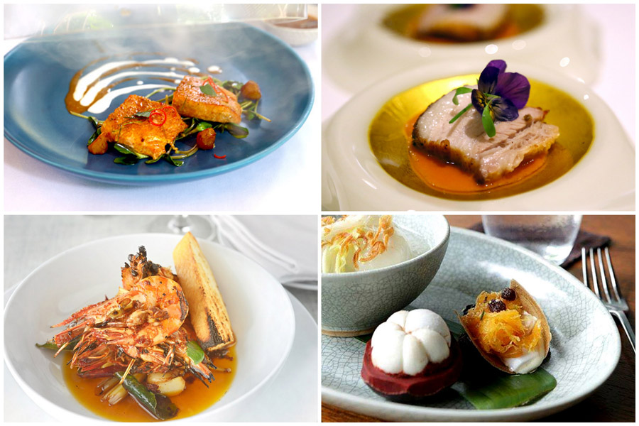 Best Restaurants In Bangkok - A Look At Gaggan, Nahm, Issaya Siamese Club, Eat Me and Bo.Lan