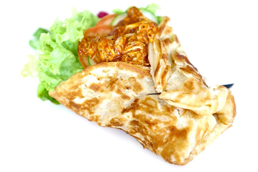 Big Street – Chilli Crab Prata Wrap At Jalan Besar, Opens Till 5AM
