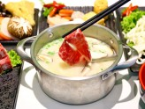 Faigo Hotpot 小辉哥 - One of China's Most Popular Hotpot Restaurants In Singapore