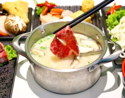 [Closed] Faigo Hotpot 小辉哥 - One of China's Most Popular Hotpot Restaurants In Singapore