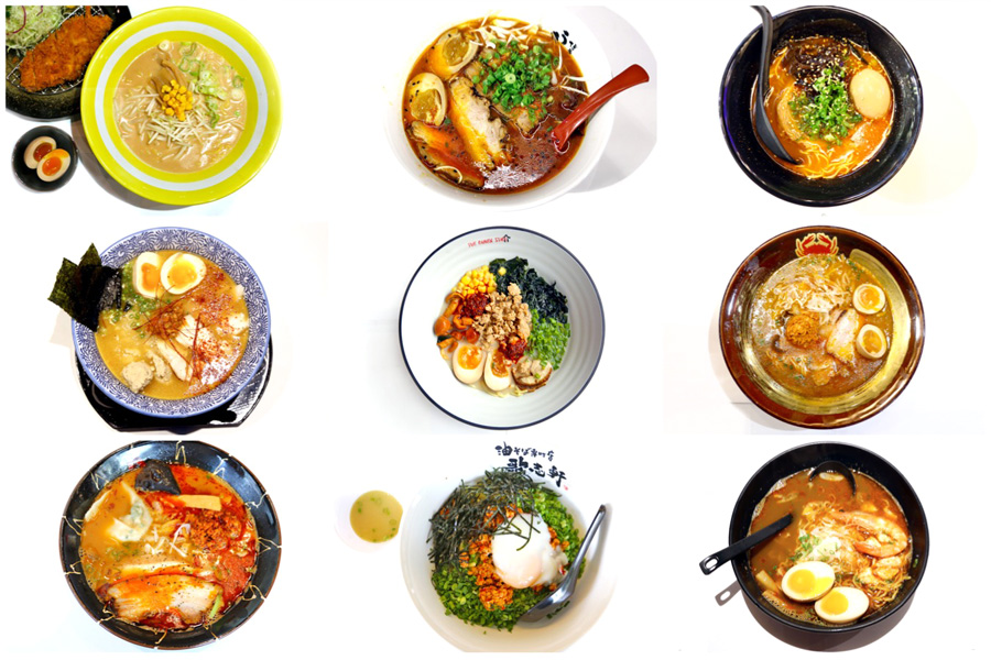 12 New Ramen Places In Singapore - Oishii To Lobster, Crab, Truffle, Cheese, Volcano Ramens!