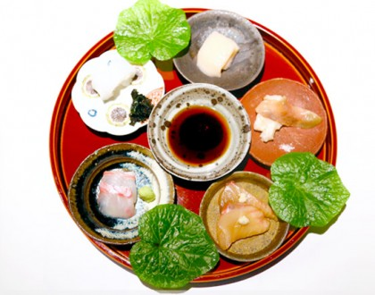 Tenku Ryugin - One Of Hong Kong's Best Kaiseki Restaurant, Asia's Best 50
