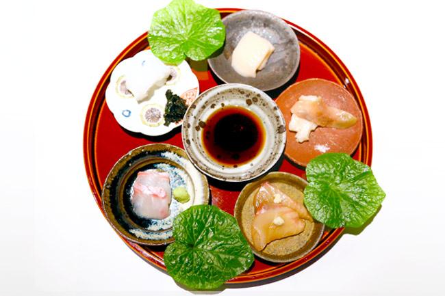 Tenku Ryugin - One Of Hong Kong's Best Kaiseki Restaurant, Asia's Best 50