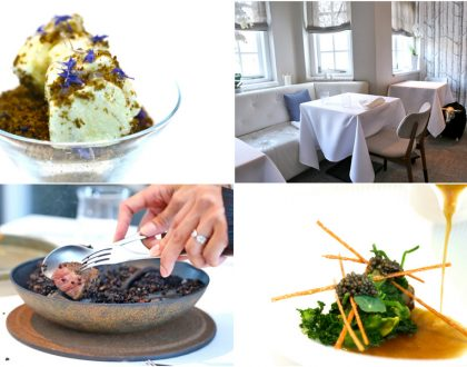 "Restaurant Andre – ""Singapore's Best Restaurant"" Set To Close Feb 2018. Chef Andre Returning His Michelin Stars"