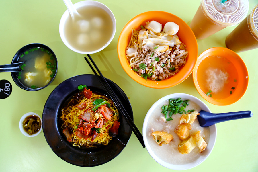 5 Things To Eat At Bedok 85, Other Than Those 2 Bak Chor Mee
