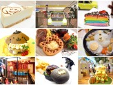 7 Character Themed Cafes In Singapore - Super Heroes and Cuteness Overload