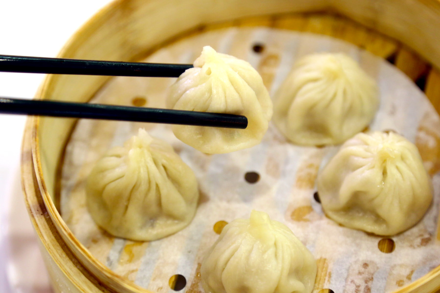 Ju Hao - That Xiao Long Bao From Lavender Food Square? It Has Returned At Novena Square 2