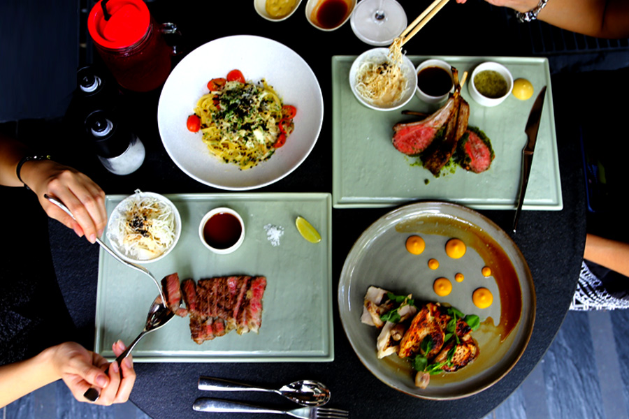 Mo'mor - Modern Izakaya at Tanglin, Just Simple Good Food
