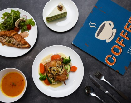 Style By Style Vibes Cafe – Mediacorp Campus Welcomes A New Café by Sharon Au