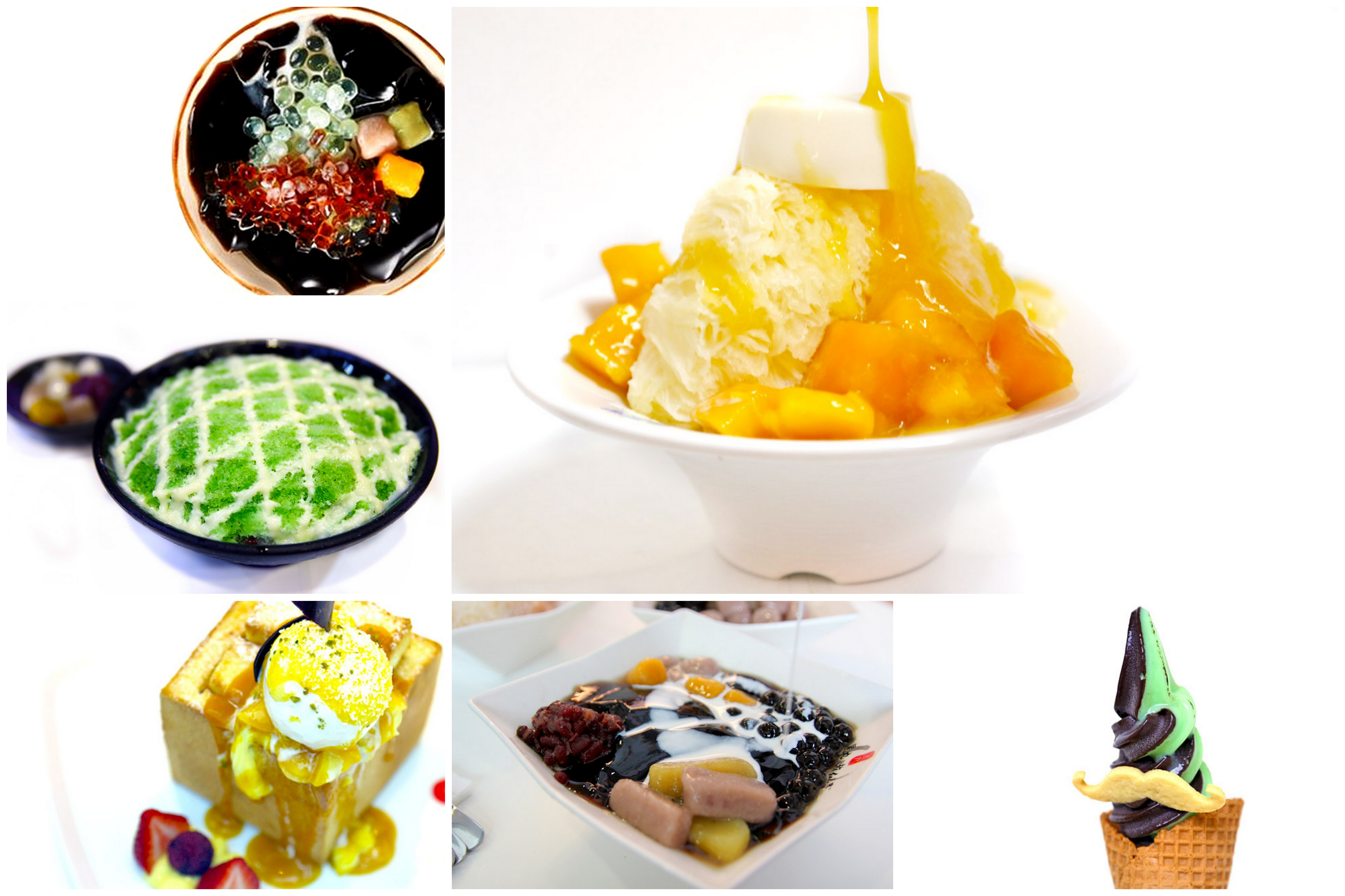 Best Taiwanese Dessert Cafes In Singapore - To Stay Cool In This Hot Weather