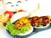 Full Of Luck Club - Hipster Bao and Cantonese Food Bar At Holland Village