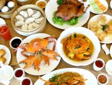 Joyden Treasures - Old School Heritage Dishes For The Family + GSS CRAB Promo!