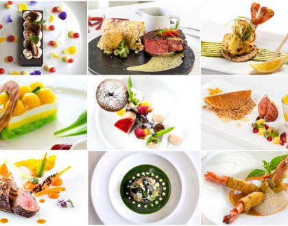 Epicurean Journeys 2016 - 5 Acclaimed Chefs In Singapore For Pop-Up Chef Dining Series, 30 May - 3 June