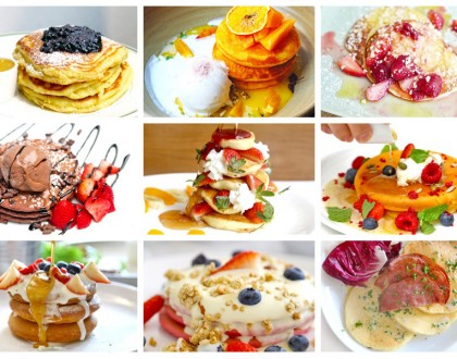 12 Cafes For PANCAKES In Singapore – The Guide To Stacks Of Happiness