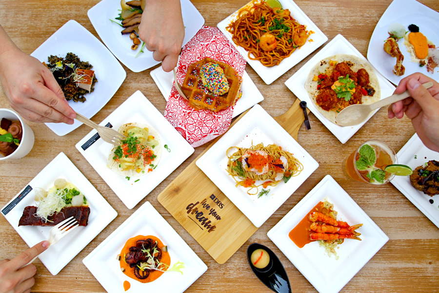 10 Reasons Why You MUST Visit SAVOUR 2016. 12-15 May at Bayfront Avenue
