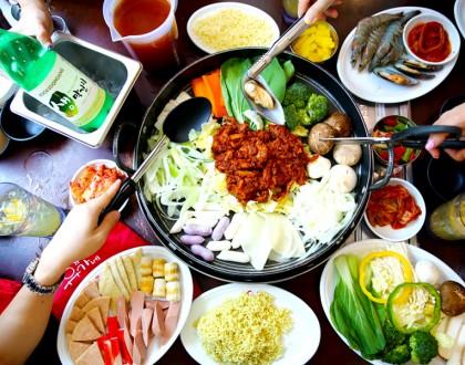 Yoogane Singapore – Exclusive Galbi Jeongol Spicy Korean Stew To Satisfy Your Korean Food Cravings