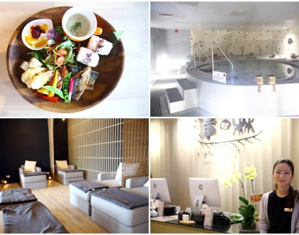 Yunomori Singapore – 1st Japanese Onsen & Spa In Singapore At Kallang Wave Mall. Shiok!